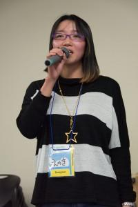 Startup Weekend Sapporoのオーガナイザー候補5 えのきのこさん