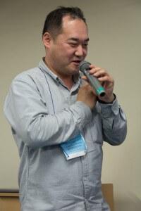 Startup Weekend Sapporoのオーガナイザー候補1 石川さん